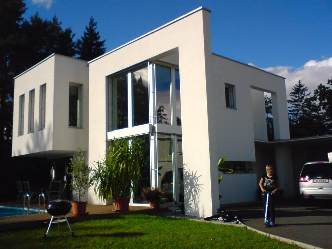 Exclusives-Passivhaus-gebaut-mit-XPS